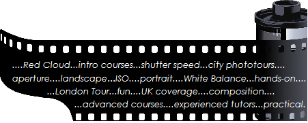 Information on Photography Courses